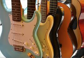 Les accessoires essentiels pour une guitare